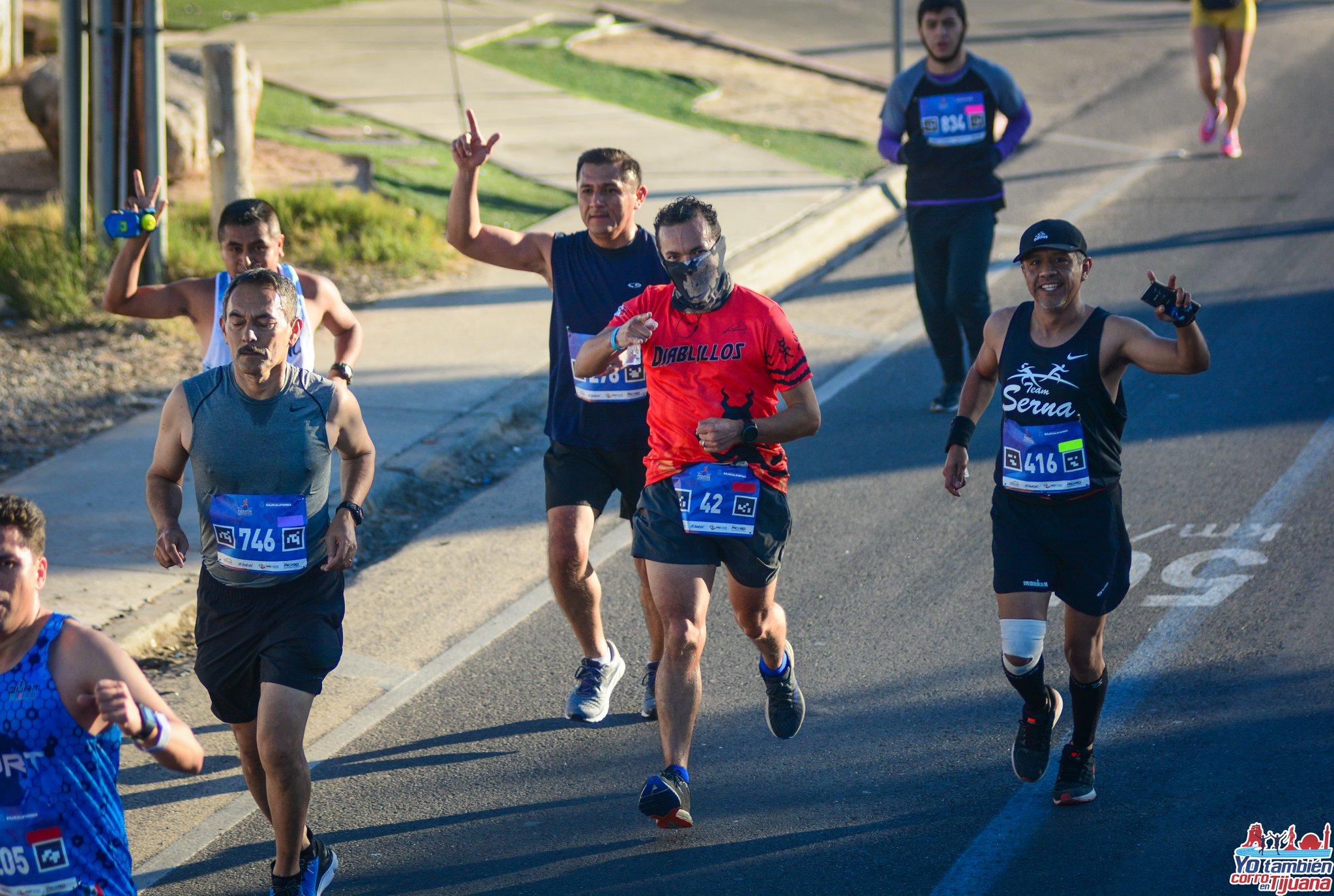 foto de Yo También Corro en Tijuana